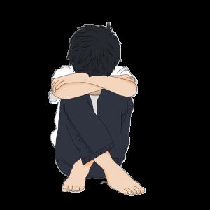 เด็กเศร้า