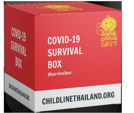 Covid box